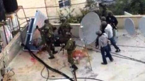 חוסל המחבל החשוד בהתנקשות ביהודה גליק