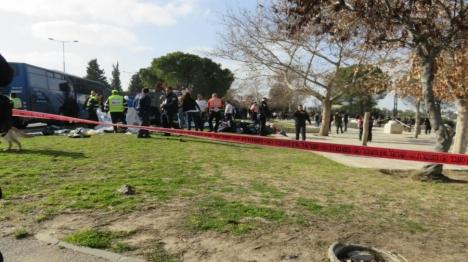 הפיגוע בירושלים: השתפר מצבה של הפצועה קשה