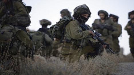 """בנט: חיילים נהרגו בשם """"המוסריות"""""""