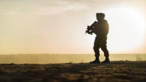 ברשימת ה-170: קצין ביחידה מובחרת