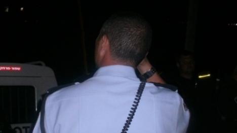 """קרא לשוטר """"ערבי"""" וישלם פיצוי"""