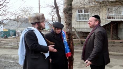 שליש מהיהודים בעולם מסתירים את יהדותם