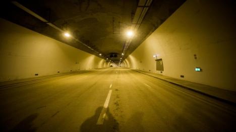 המנהרות יפתחו: כביש 1 ייסגר להלילה
