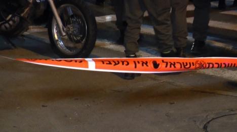 נצרת: ערבי דרס שוטר