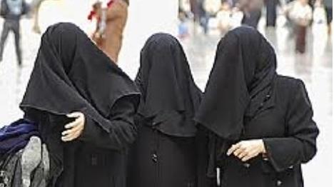 שלוש נשים 'ערביות' גילו את יהדותן