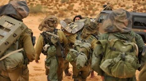 הצעה: חיילי ההסדר ישרתו שנתיים
