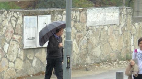 גשם וסופות רעמים - זה מה שצפוי היום
