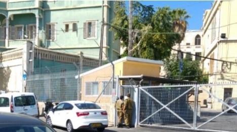 הפרקליטות הצבאית מתנגדת לבקשתו של אזריה