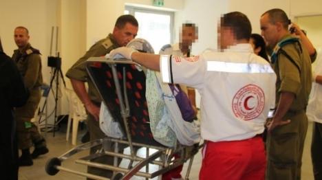 שוב: ישראל מסייעת למשפחות ראשי החמאס