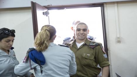 רוב הציבור היהודי בעד חנינה לחייל אלאור אזריה