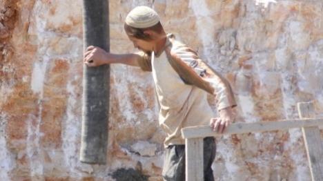 פועל בניין יהודי