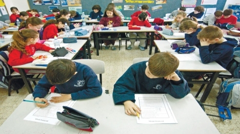משרד החינוך ממליץ: לחנך ילדים לחוסר מגדריות