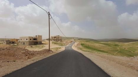 בנייה בלתי חוקית בהר חברון. ארכיון (רגבים)