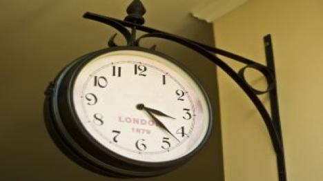 הלילה: שעון קיץ ייכנס לתוקפו