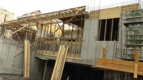 הטענה המגוחכת שהובילה להקפאת הבנייה
