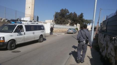 דרישה: להוציא צו מעצר למחבל מהלינץ' ברמאללה