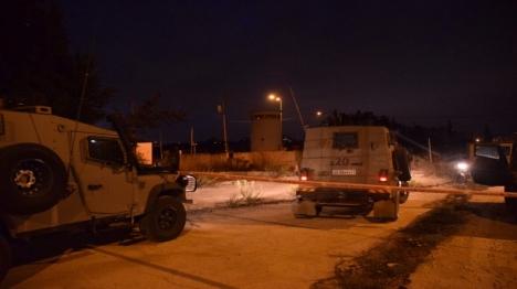 פיגוע ירי בצפון השומרון: אין נפגעים