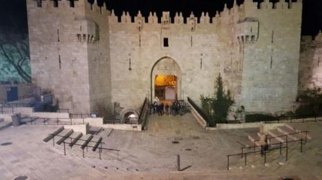 קטין מסרב לחתום על הרחקה מירושלים