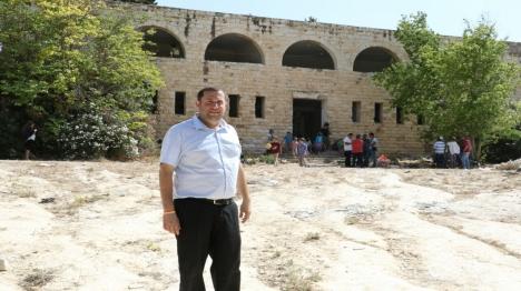 לראשונה: בתי ספר ביקרו ביישובים שפונו בהתנתקות