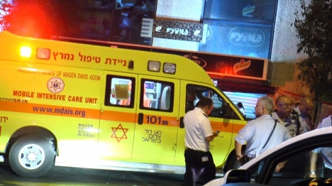 שנה וחצי מאסר לערבי שתקף יהודי בירושלים