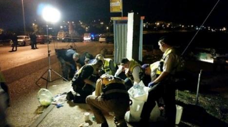 """הנרצחת בפיגוע: דליה למקוס הי""""ד מתקוע"""