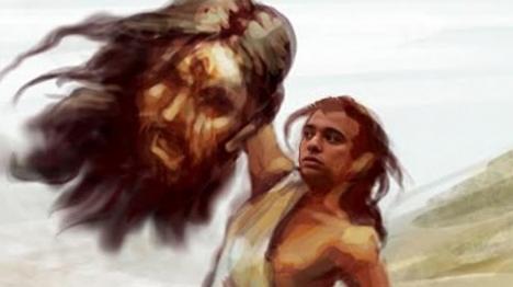 דוד יפה-העיניים מואשם בהריגה