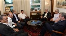 """ח""""כים ערבים פועלים לגינוי נגד ישראל באו""""ם"""