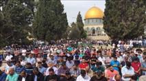 """נסגר תיק נגד דרשן מוסלמי שקרא: """"השמד את היהודים"""""""