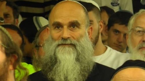 הרב יהודה קרויזר
