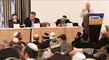 """שקד: """"וועדת היגוי לקידום המשפט העברי"""""""