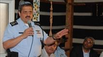 """המפכ""""ל: מעורבות בולטת של ערבים בפשיעה החמורה"""