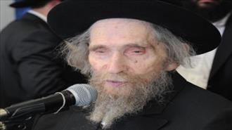 החמרה משמעותית במצבו של הרב שטיינמן