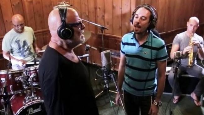 """צפו בקליפ: עמירן דביר - """"אשא עיני"""""""
