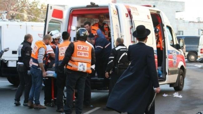 חיסול המחבלים לאחר הטבח בבית הכנסת בי-ם